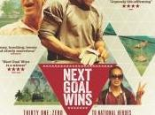 Next Goal Wins (2014), tribute looser