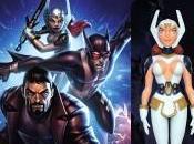 collectors pour Justice League Gods Monsters