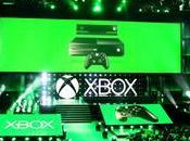 bande-annonces jeux Xbox présentés lors conférence Microsoft