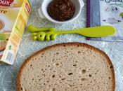 tartinade chicorée cacao kcal (sans gluten, diététique, végane, sans lait, lactose, beurre riche fibres)