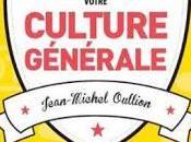 """Remue-méninges ludique pour l'été avec """"Développez votre culture générale"""", Jean-Michel Oullion éditions l'Etudiant"""