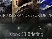 [E3'2015] Revoir conférence Xbox, c'est