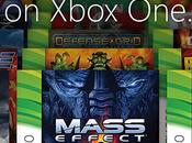 [E3'2015] Xbox devient enfin rétrocompatible
