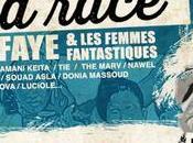 Race Gaël Faye Femmes Fantastiques (2×2 places gagner)