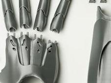 Fabriquer prothèses main l'impression défi d'Enable