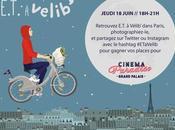 Paris: Vélib' organise course-poursuite vélo pour retrouver E.T. l'extraterrestre