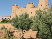KASBAH MORO (Maroc)