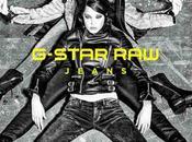 G-star Raw, paire jeans jeunesse effrontée
