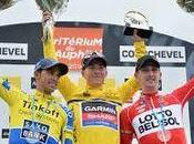 classement 2015 Critérium Dauphiné