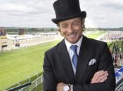 SIMON BAKER Ambassadeur Longines l'Elégance courses Royal Ascot