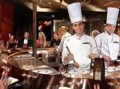 Paris Café Restaurant éphémères Lavazza juin)