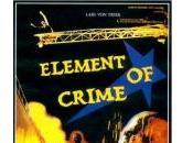 Element crime 3/10