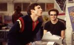 Ashton Kutcher Danny Masterson nouveau réunis