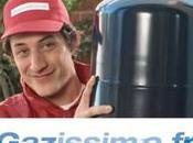 Gazissimo Votre bouteille livrée chez vous…
