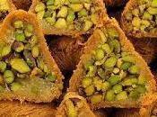 Recette baklava pistaches, Ramadan (pâtisserie orientale)