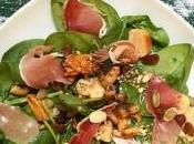 salades pour fêter l'été
