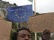 Migrants pourquoi France commence sérieusement agacer l'Italie