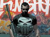 Marvel saga punisher (retour ville)
