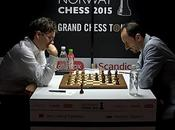 Norway Chess Topalov intouchable 4,5/5