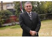 Egypte nomination d'un ambassadeur Israël