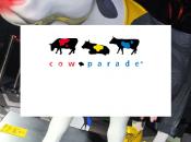 """Cow Parade"" jardin d'acclimatation jusqu'au août"