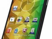 Nouveau smartphone Medion Life P5004, processeur octo-cœur moins