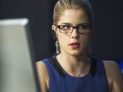 Arrow Felicity sera remplacée début saison