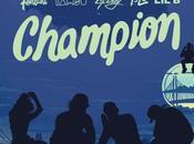 Kehlani, Iamsu!, G-Eazy Champion