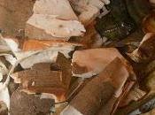 Ghana Quelle valorisation pour déchets issus transformation manioc