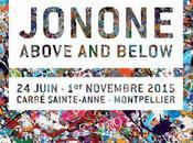 Exposition JONONE Above below