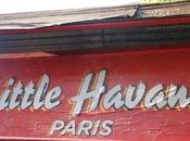 Paris purement cubain avec Havana Club Plan