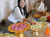 Thaïlande, Instants (photos)