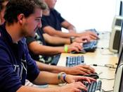 Toujours plus recrutement dans secteur l'informatique