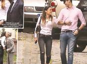 Sarkozy presse people (Louis, Nico, Carla Capucine), Louane maligne