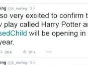 Harry Potter retour pièce théâtre bonne mauvaise idée