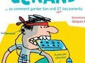 Guide survie pour accros écrans: guide indispensable Serge Tisseron faire place net(tte)