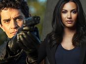 Gotham Deux nouveaux méchants rejoignent saison