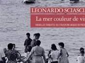 couleur Leonardo Sciascia