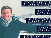 Formule liberté selon Jonak