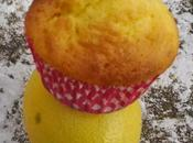 Muffins citron thermomix