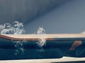 HIGH-TECH hoverboard (enfin) crédible présenté Lexus