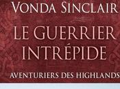 Aventuriers Highlands Tome Guerrier Intrépide Vonda Sinclair