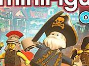LEGO Minifigures Online désormais disponible Mac, Linux, Android