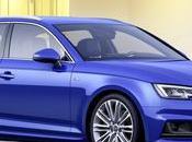 Audi Avant (B9)