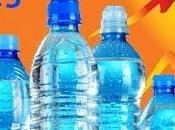 Appel l'eau pour personnes sans-abris