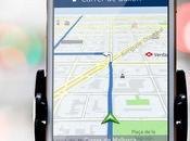 L'App HERE iPhone rajoute langues