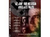 juif négocia avec nazis
