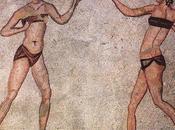 Insolite tout petit bikini...de l'Antiquité