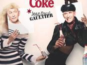 Tendance Coca Cola s'habille Prada