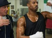Trailer Rocky coache Michael Jordan dans Creed.